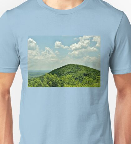 Like the open road, we are infinite Unisex T-Shirt