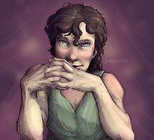 """Sherlock """"Carnivale"""" art by justaholmesboy"""