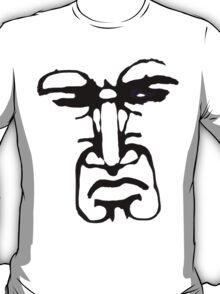 Moko Man T-Shirt