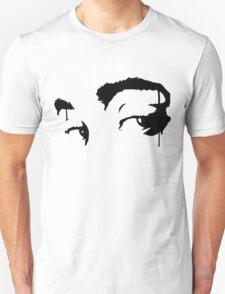 Eyes on me Unisex T-Shirt