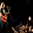 Eagles Of Death Metal by Aaron Corr