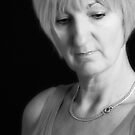 Shy And Retiring.... by Lynne Morris