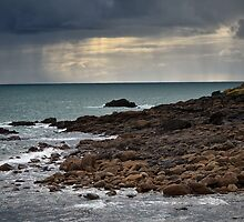 Sea Rain by Michael Carter