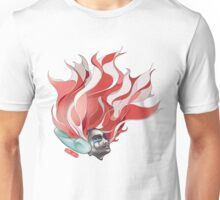 j'aime denis no.2 - love the future Unisex T-Shirt