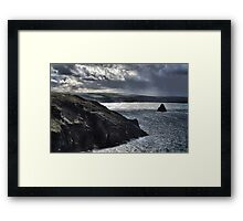 Arthur's Kingdom  Framed Print