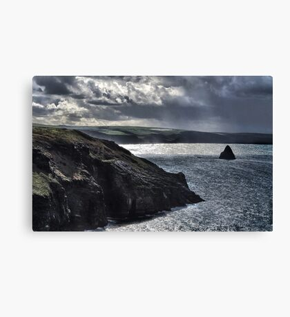Arthur's Kingdom  Canvas Print