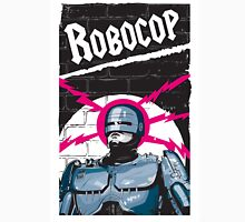 Robocop In Love Unisex T-Shirt
