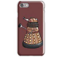 Dalek(s) iPhone Case/Skin