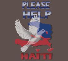 Please Help Haiti by Lotacats