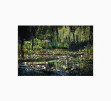 Monet's Lily Pond Unisex T-Shirt