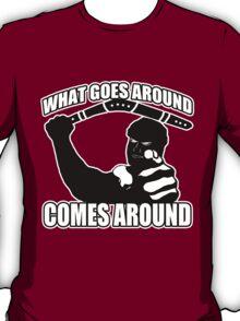 Boomerang t-shirt T-Shirt