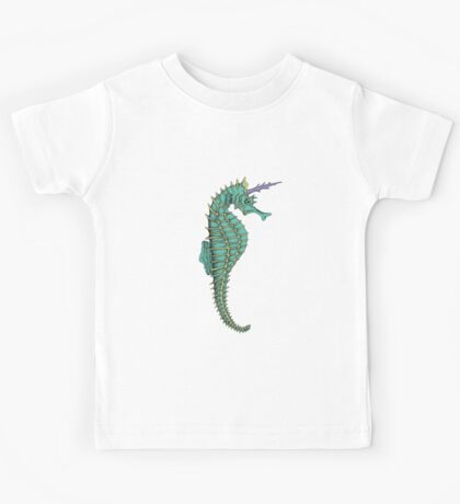 Sea-ni Horse Kids Tee
