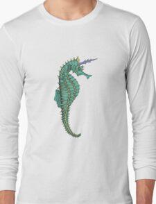Sea-ni Horse Long Sleeve T-Shirt