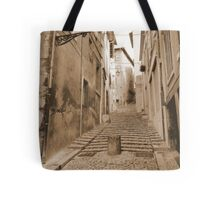 Pedestrians only! Tote Bag