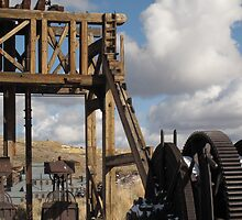 Gold Mining Equipment by PhotoLabDgl26
