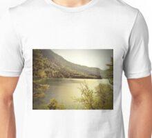 Between Unisex T-Shirt