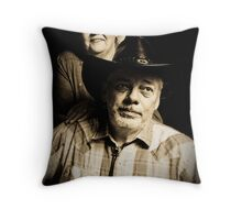 Wild West Dreams are made of these ... Throw Pillow