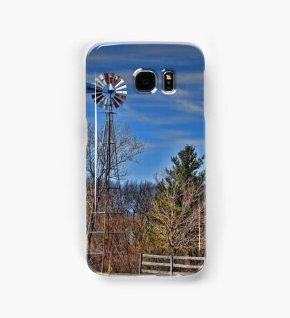 The Patriot Samsung Galaxy Case/Skin