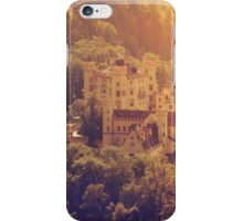Austrian Castle iPhone Case/Skin