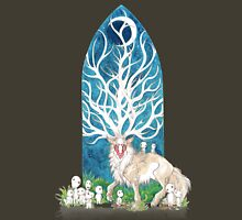 The Forest God T-Shirt