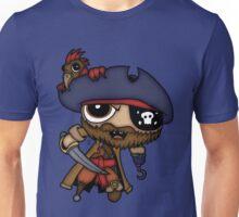 PiratePuff Captain Unisex T-Shirt