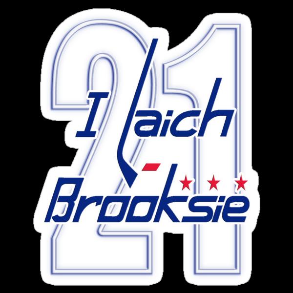 I Laich Brooksie by joshanda