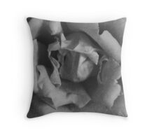 Some Say Love Throw Pillow