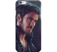 Dark Hollow iPhone Case/Skin