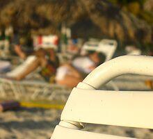 Beach Tryst by MarianBendeth