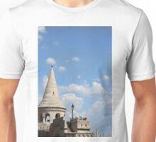 Fisherman's Bastion Unisex T-Shirt