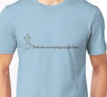 melachocamintafrappajaffachino Unisex T-Shirt