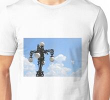 Under The Sky Unisex T-Shirt