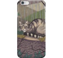 Highland Tiger iPhone Case/Skin