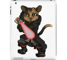 Sith Kitten iPad Case/Skin