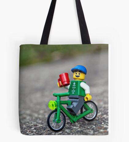 KCCO Tote Bag