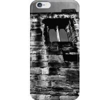 Monk Bretton Priory Gate House iPhone Case/Skin