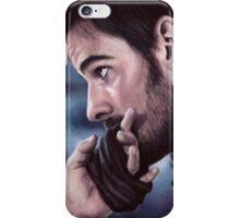 Always A Gentleman iPhone Case/Skin