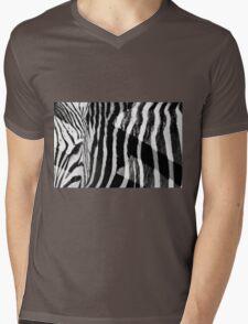 Eye of the beholder Mens V-Neck T-Shirt