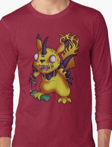 Legion of Pikachu Long Sleeve T-Shirt