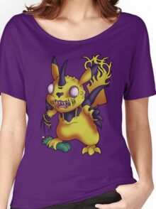 Legion of Pikachu Women's Relaxed Fit T-Shirt