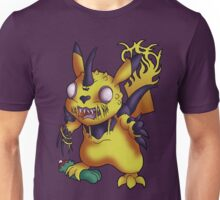 Legion of Pikachu Unisex T-Shirt