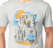Children's City Unisex T-Shirt