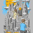 Children's City by moritzstork