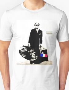 Blek Le Rat  Unisex T-Shirt