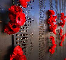 Rememberance by Ben McCarthy