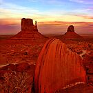 Monument Valley Utah/Arizona by LizzieMorrison