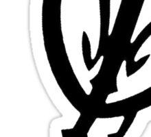 Moko dezigns Sticker