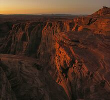 Horseshoe Bend, Arizona by LizzieMorrison