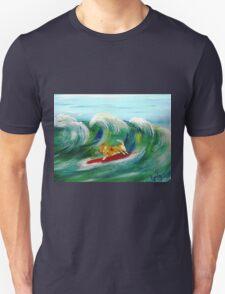 Surfin' Surprise T-Shirt