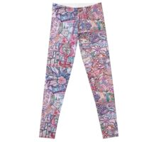 Magical Intricacy Leggings